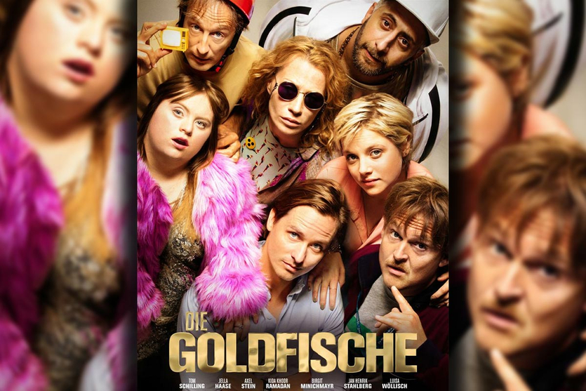 Die Goldfische Film Trailer