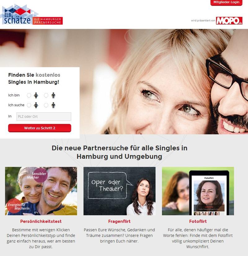 Online partnersuche at