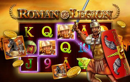 roman legion casino