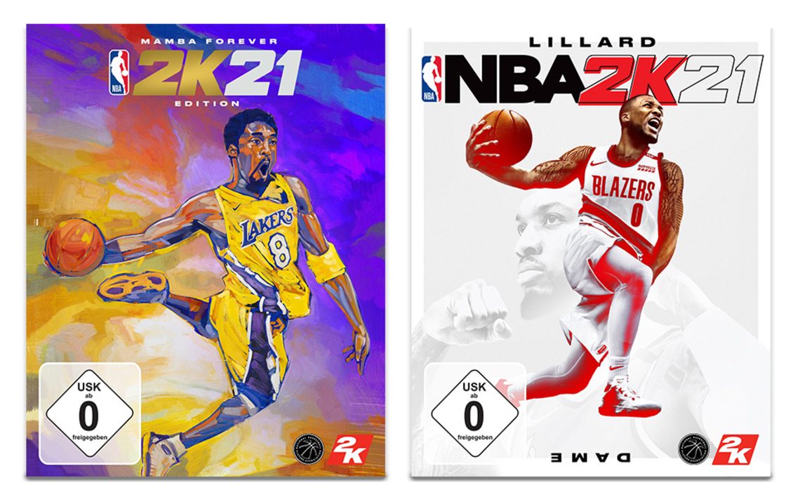 Everything is Game: NBA® 2K21