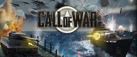 Call of War LIKE-Online