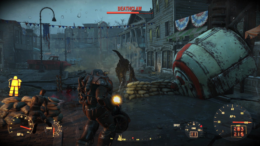 Fallout 4 Bestes Alternativprogramm Zu Black Ops Iii