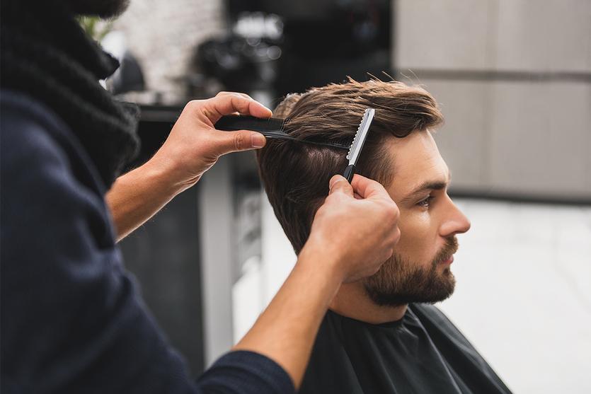 Frisuren männer 2020