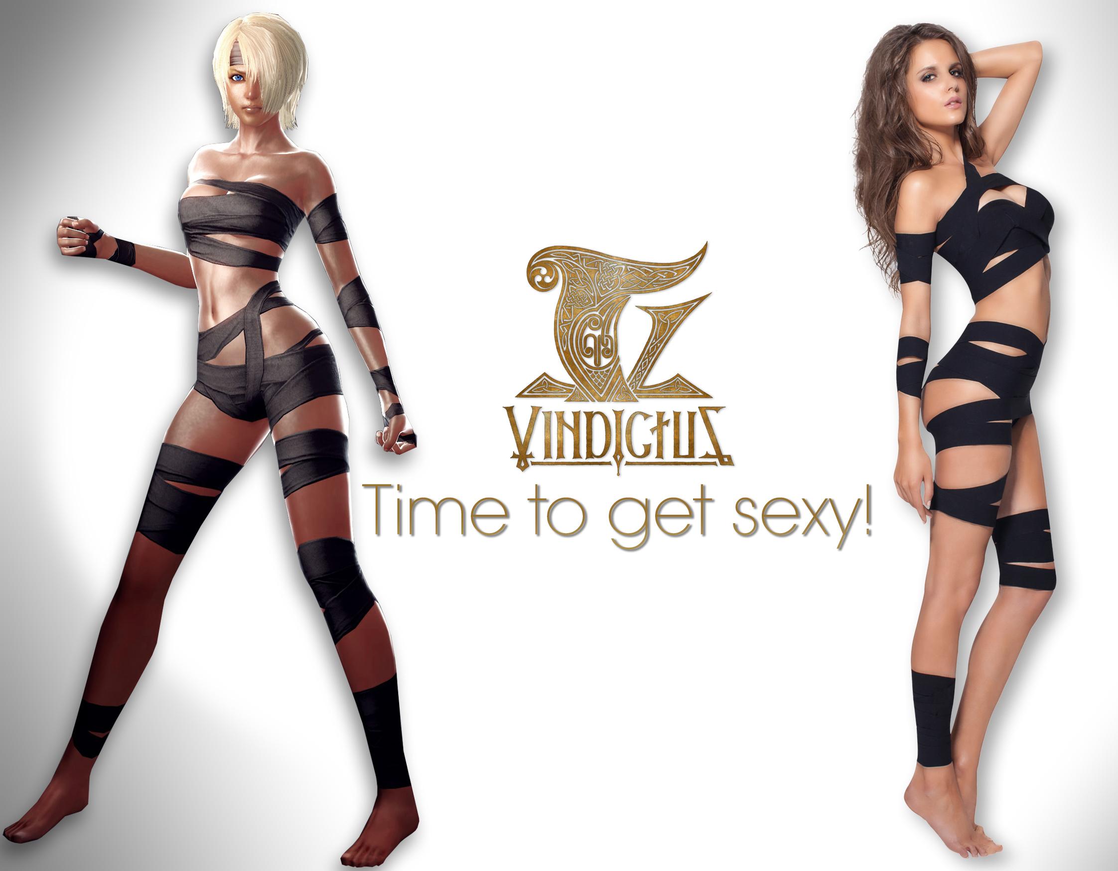 Vindictus porn pic erotic film