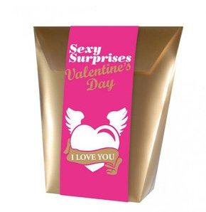 Gewinne Etwas Andere Valentinstag Geschenke